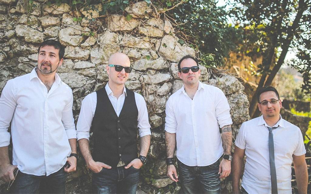 Lamour Band