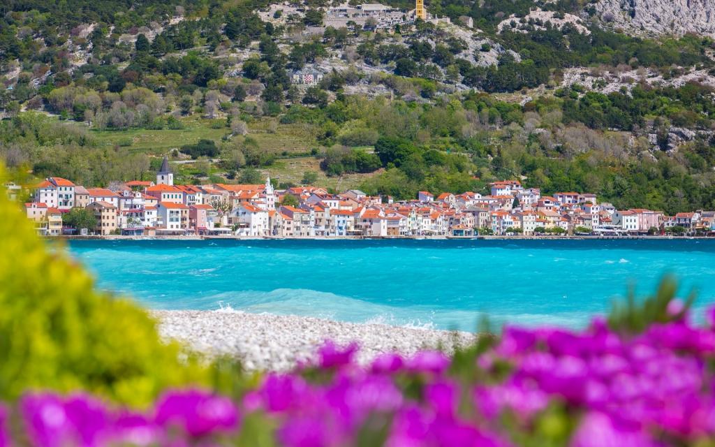 Baška - Weddings island Krk