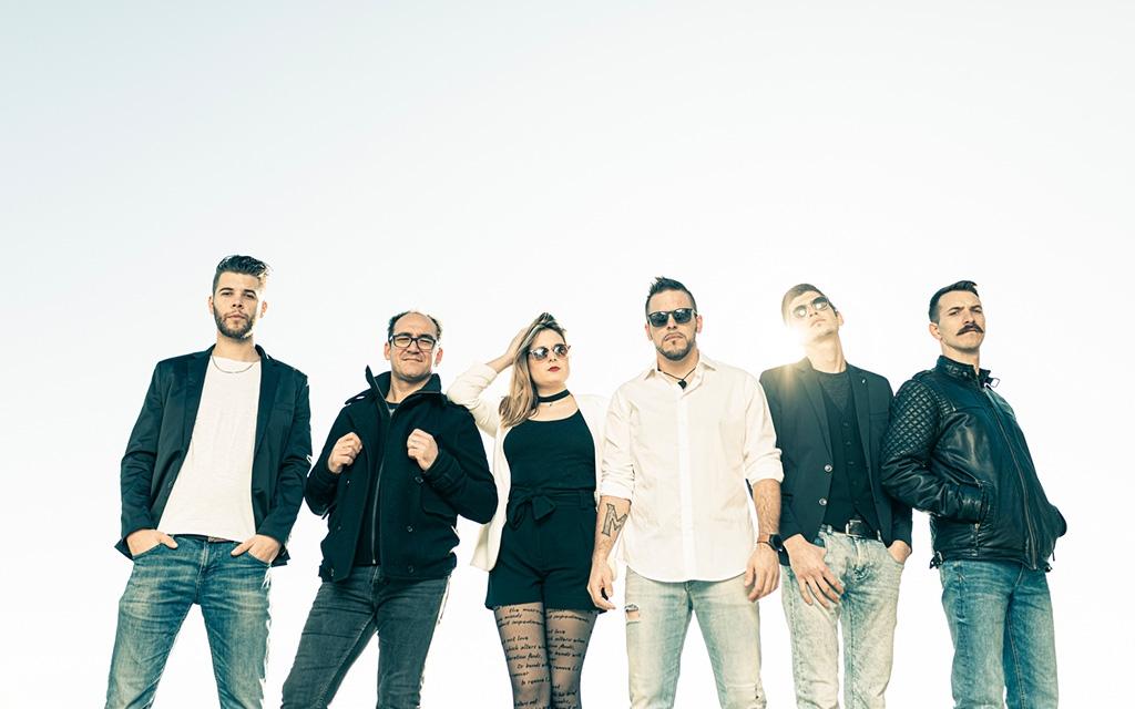 Infinity band Croatia