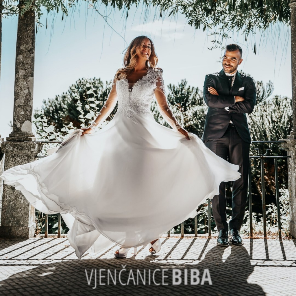 Biba Wedding Dresses