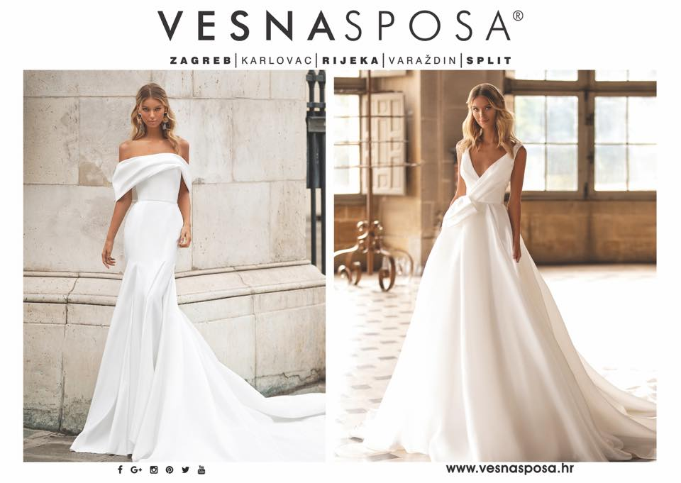 Vesna Sposa - bridal shop